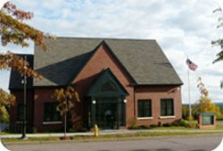 Essex Town Center Branch